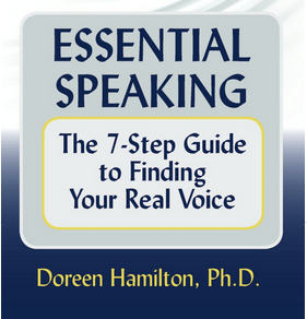 The Essential Speaking Book