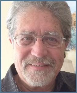 Dr. Nick Lazaris, Psy.D.